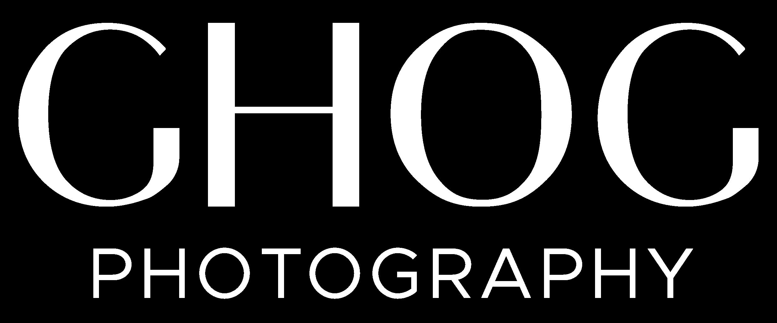 Ghog Logo